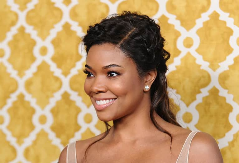 Gabrielle Union Opens Up About Sexual Assault & Self-Esteem Struggles