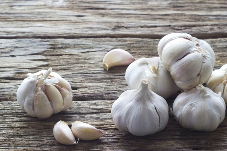 Why You Should Be Eating More Garlic