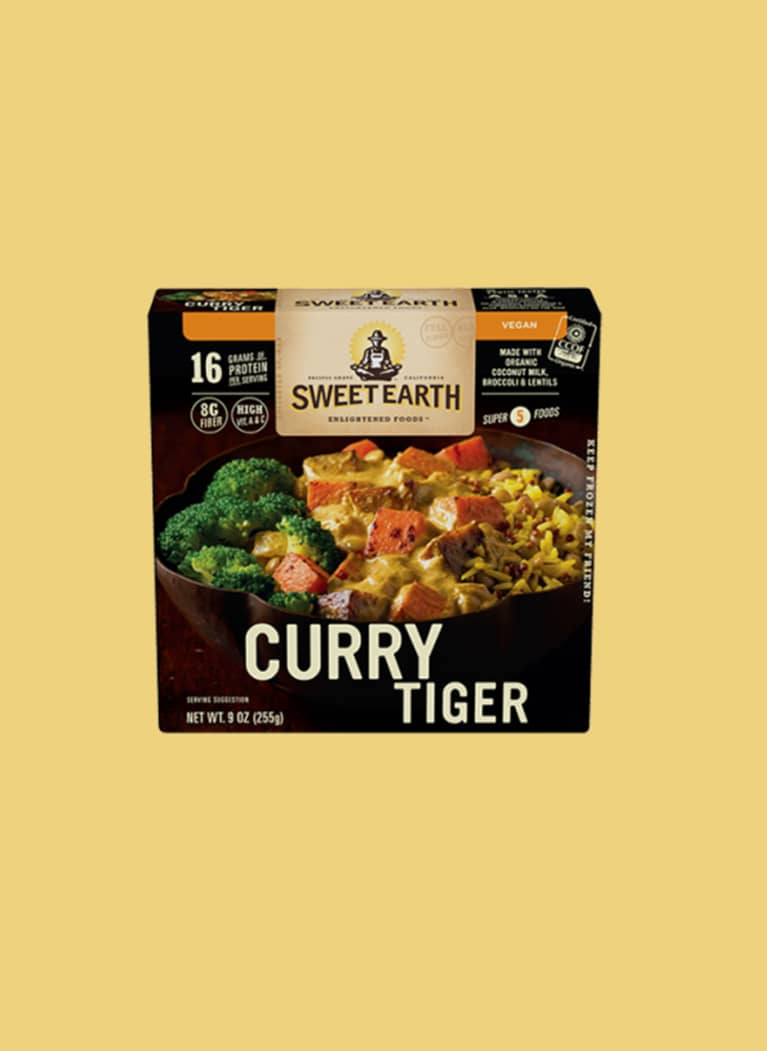 Sweet Earth Frozen Meals