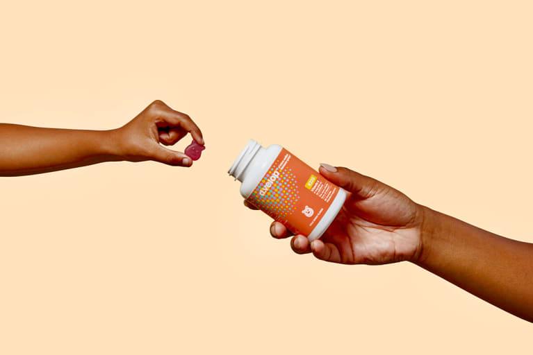 Kids Vitamin D Gummies
