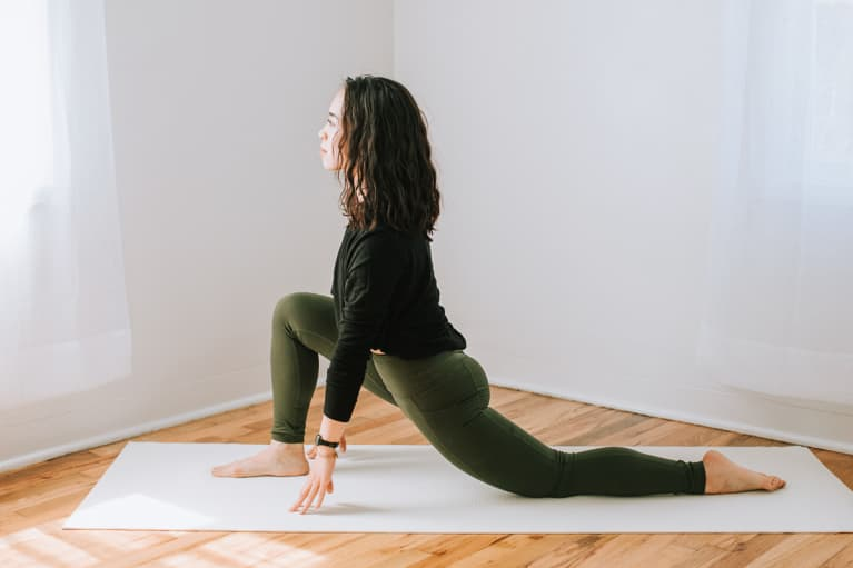 The Best Type Of Yoga To Try If You're A Beginner + How To Get Started
