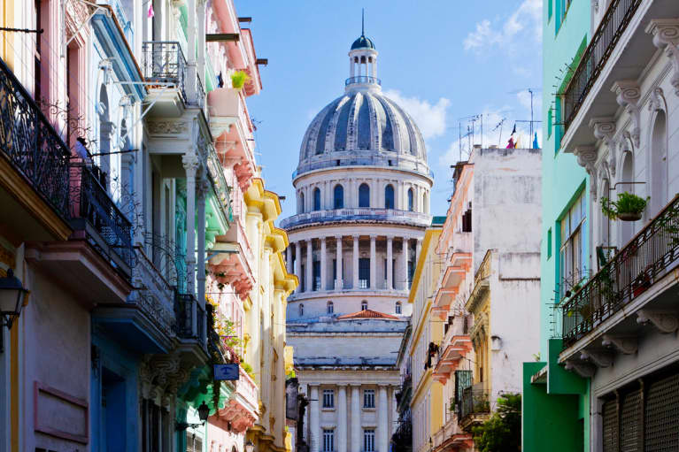 5 Health Lessons We Can Learn From Cuba