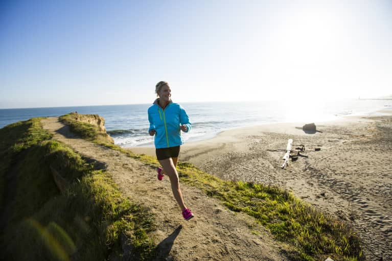 What You Really Need To Know About Running & Inflammation