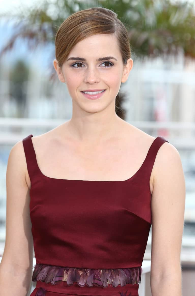 Emma Watson's Super Inspiring New Instagram Page Showcases The Best In Sustainable Style