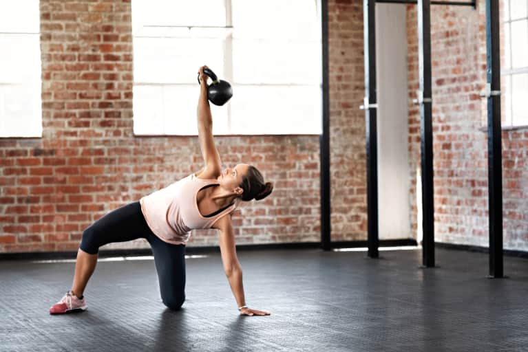 The One Thing Everyone Gets Wrong About CrossFit