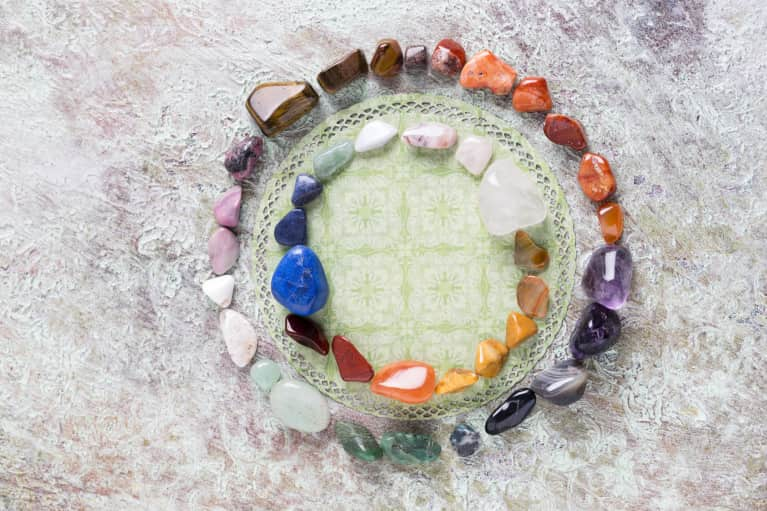 5 Crystals To Help You Manifest Your Best Year Yet