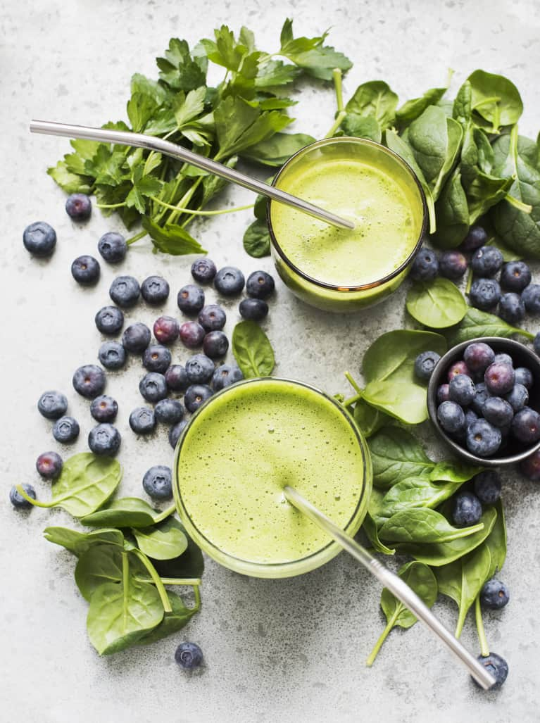 Your Step-By-Step Guide To A Truly Sustainable Smoothie