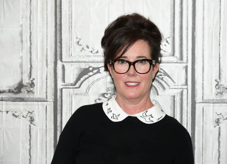 Is Kate Spade's Death Part Of A Larger Mental Health Crisis?