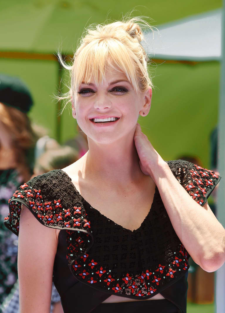 Why Anna Faris Has A Problem With What Marriage Looks Like Today