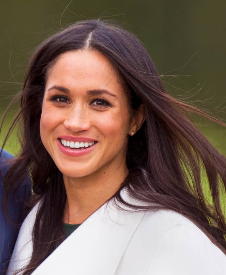 6 Wellness Rules Meghan Markle Swears By