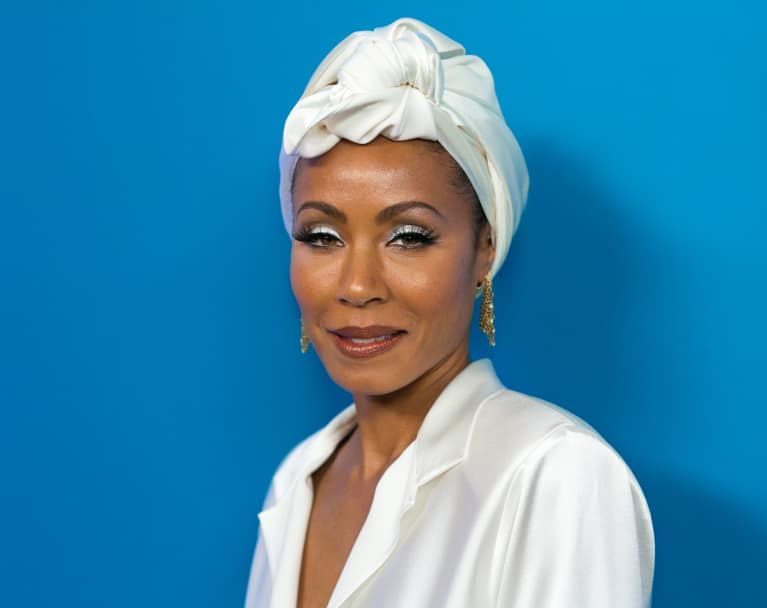 Jada Pinkett Smith's Biggest Insecurity Is Common For Many Women