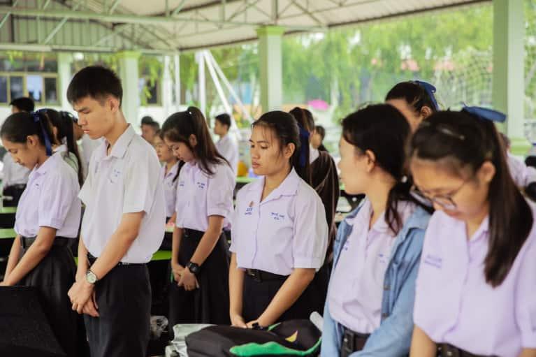 冥想如何拯救被困在洞穴中的泰国足球队