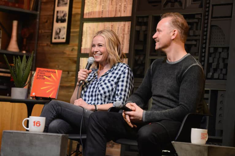 Chelsea Handler Made A Docu-Series You Should Definitely Be Watching