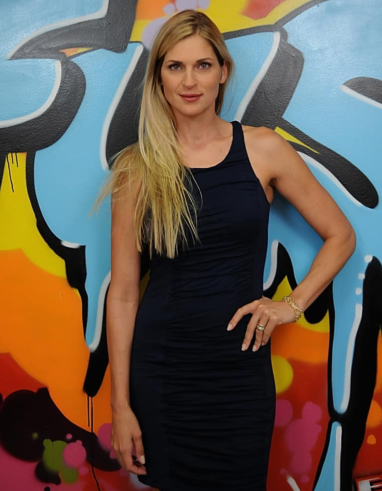 Gabby Reece's 7 Tips For Working Out When You REALLY Don't Want To