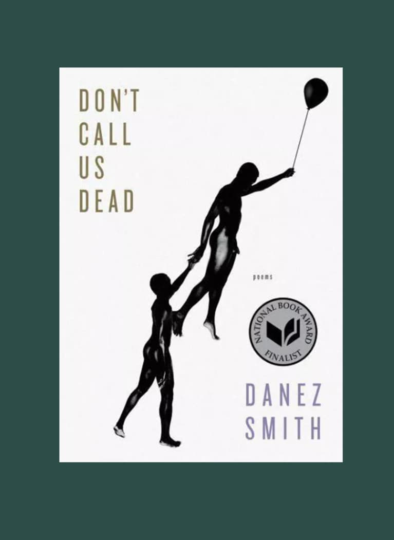 Don't Call Us Dead by Danes Smith
