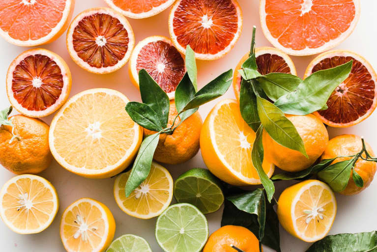 Vitamin C: The Immune-Boosting, Skin-Supporting Nutrient You Should Be Getting Plenty Of