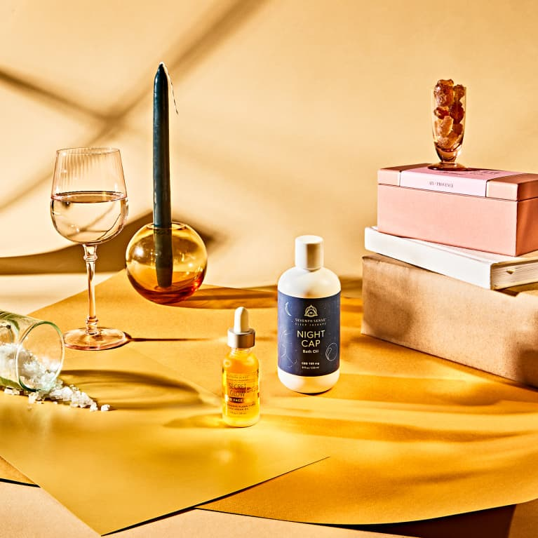 Holiday Gift Guide 2019: Self Care