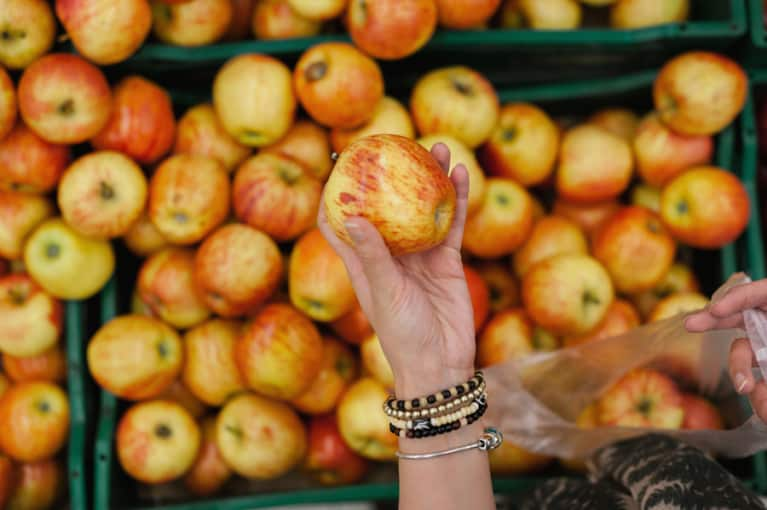 4 More Major Food Companies Pledge To Label GMOs