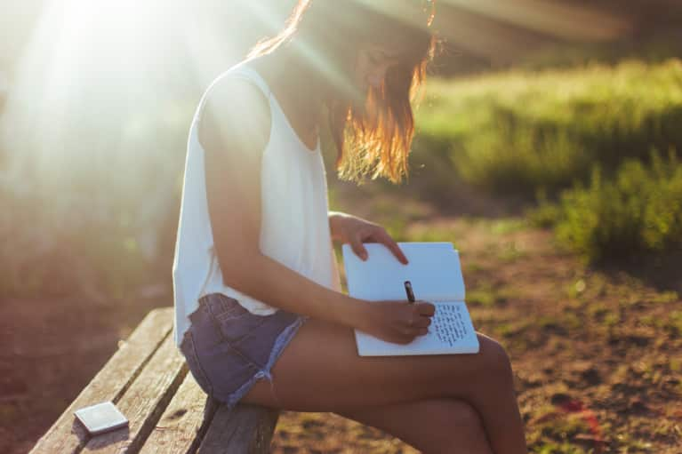 How To Become More Mindful Using Nothing But A Journal