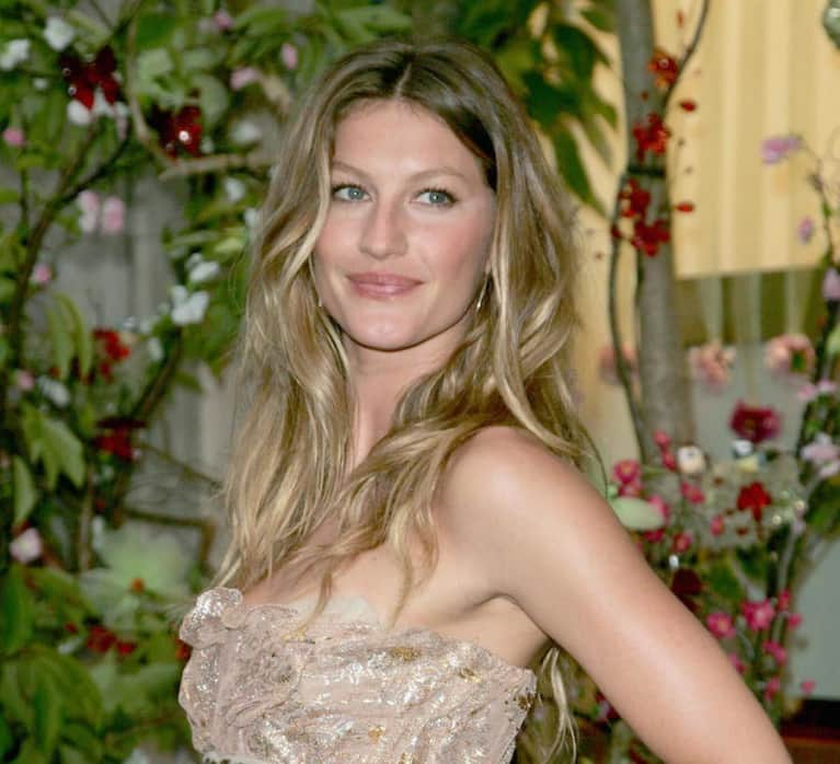 Gisele Reveals The Parenting Trick That Keeps Her Centered