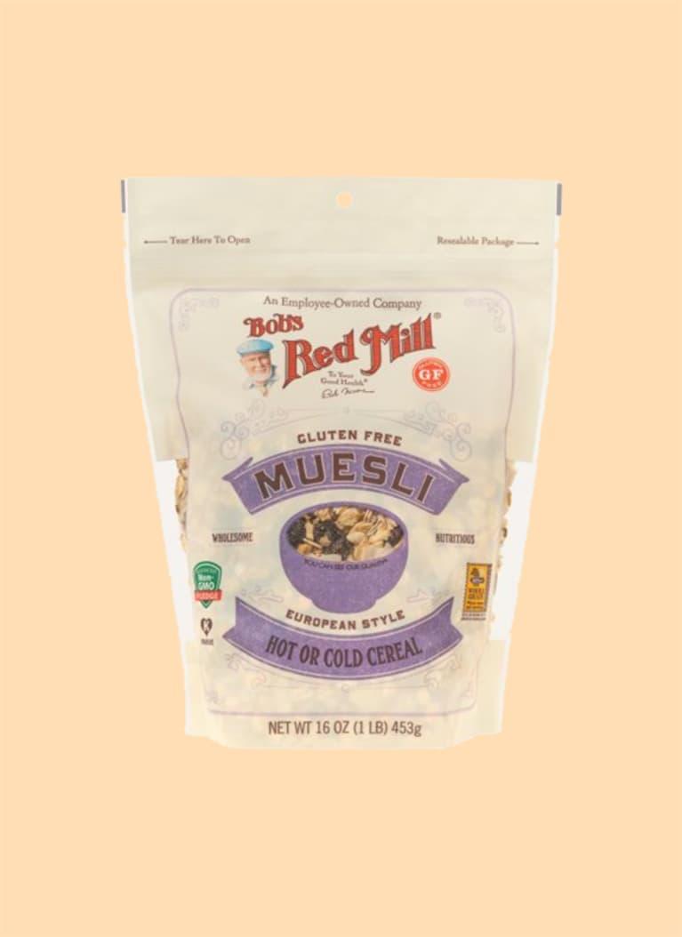 Bob's Redmill Meusli