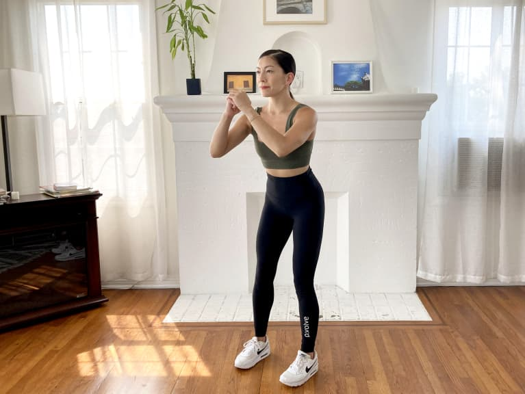 7 Glute exercises to try at home