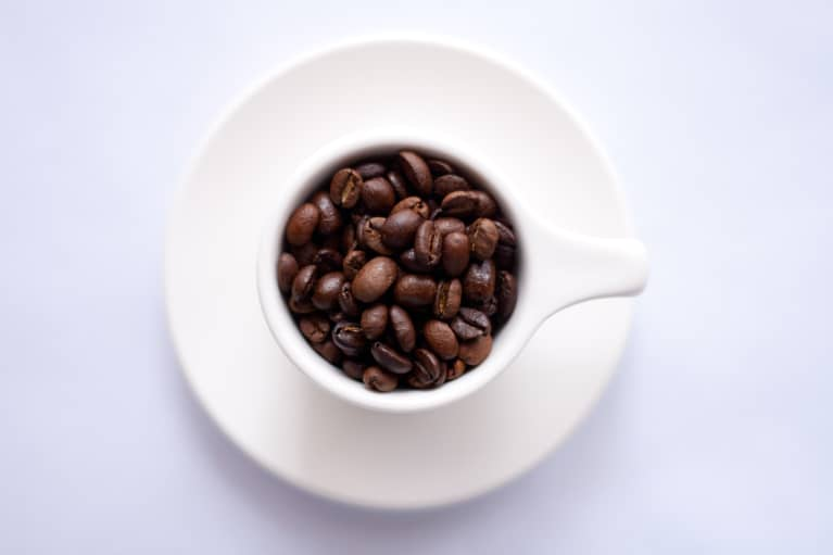 Is Caffeine The One Thing Standing Between You And Optimal Health?