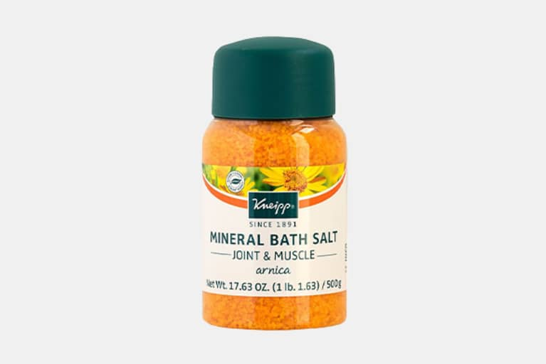 <p>Kneipp Joint &amp; Muscle Arnica Mineral Bath Salt</p>