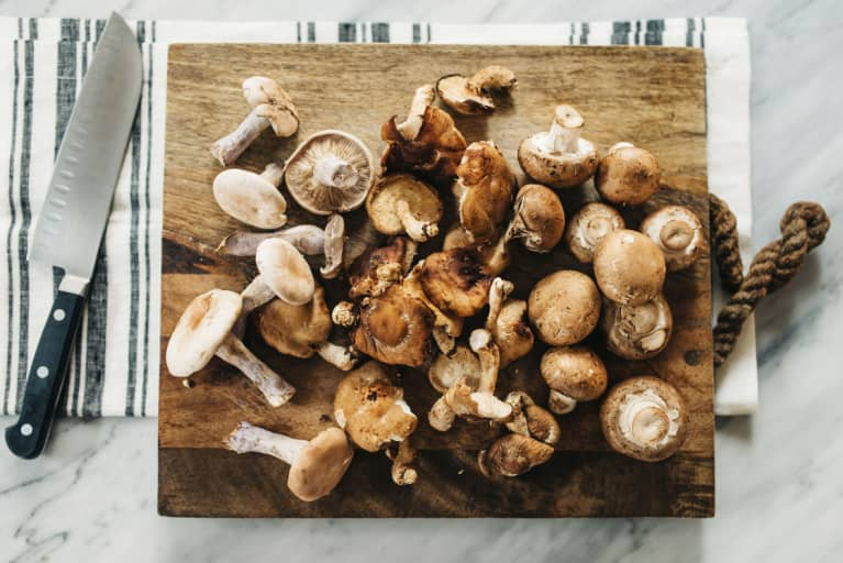 Mushrooms Really Are Magic (When It Comes To Brain Health, That Is)