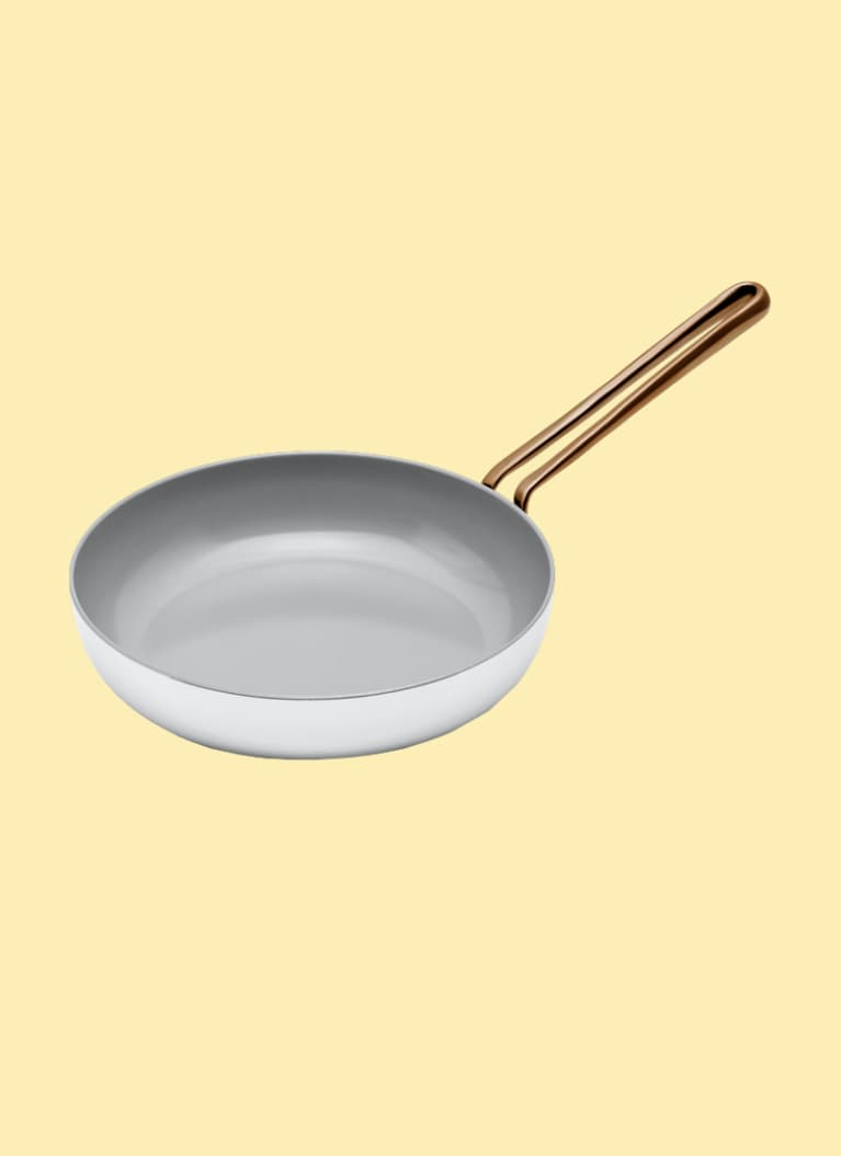 1. For the lover of the perfect egg: Great Jones Small Fry Pan