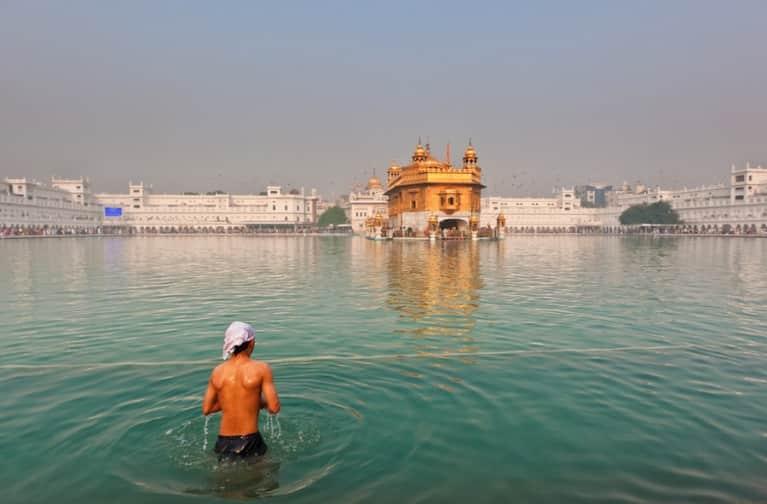 10 Signs You've Found A True Guru