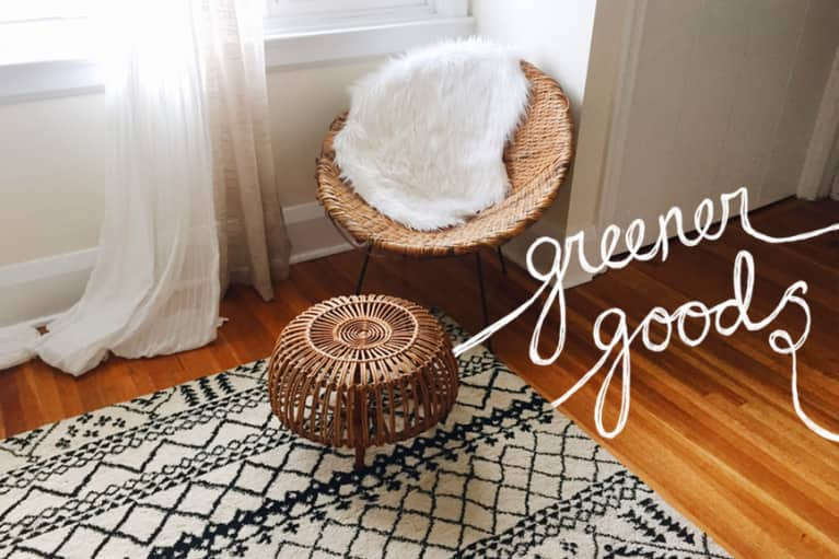 Is Your Rug Toxic? How To Find A Greener Alternative