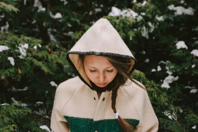 How To Stop Dwelling On Winter + Manifest An Abundant Spring Instead