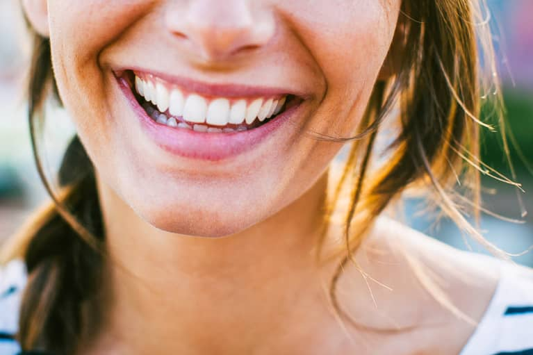 Coconut Oil Gave Me A Whiter Smile — Yes, Really
