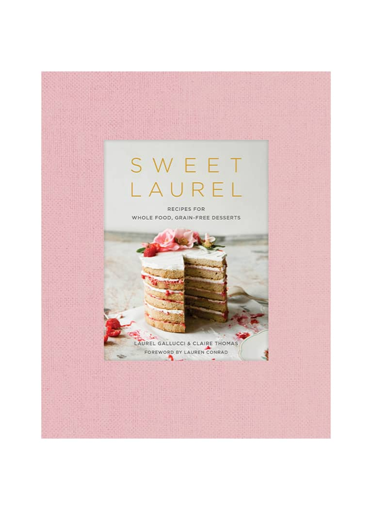 Sweet Laurel by Claire Thomas and Laurel Gallucci cover image