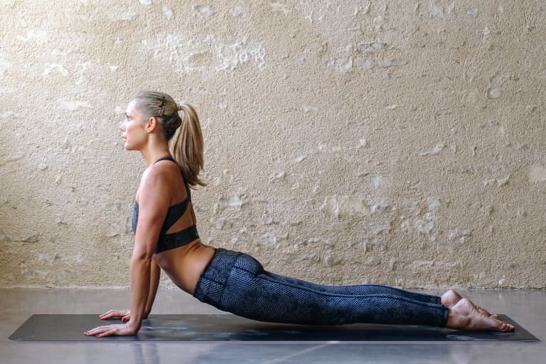 The Yoga Pose Most People Do Incorrectly & How To Nail It Every Time