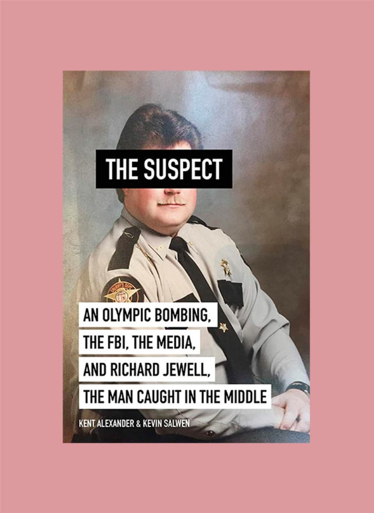 The Suspect by Kent Alexander and Kevin Salwen