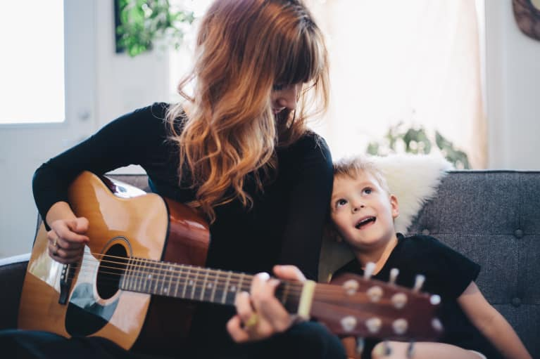 7 Ways To Raise A Son Who Will Grow Up To Respect Women