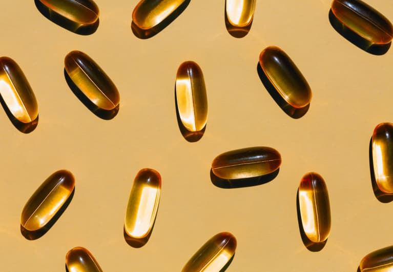 Climate Change Is Depleting This Essential Omega-3 Fatty Acid