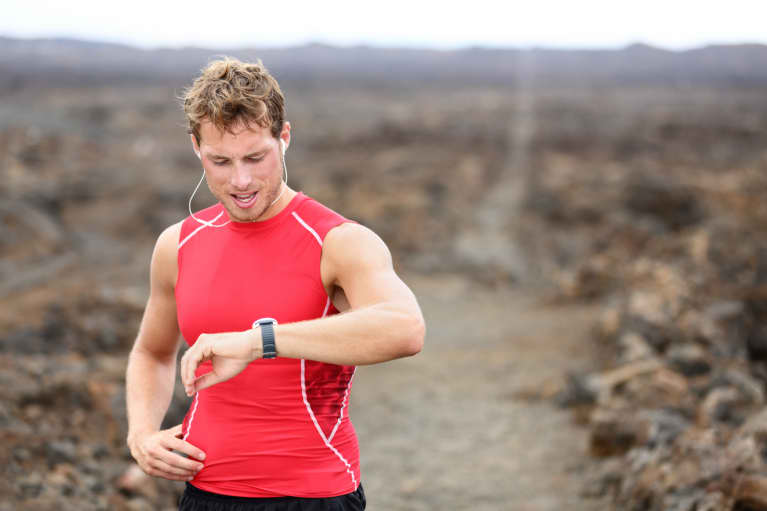 Why I Stopped Running With A Fitness Tracker