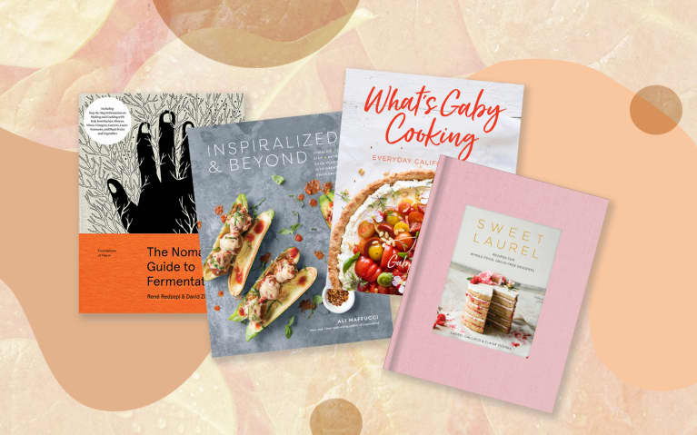 These Are The 10 Best Healthy Cookbooks Of 2018