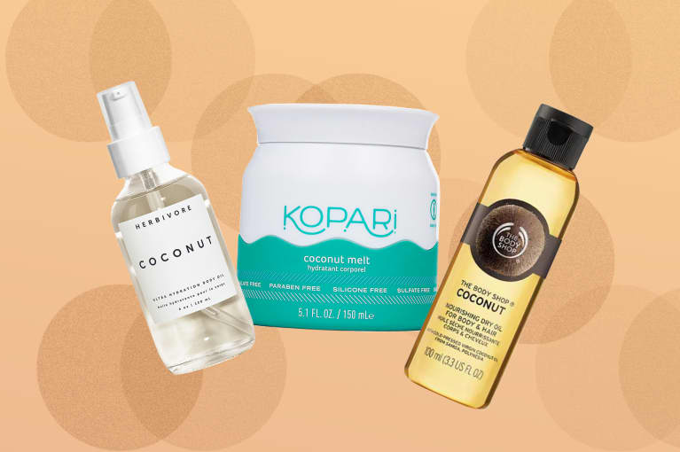 The 7 Best Coconut Oils For Allover Hydration (Your Dry Skin Awaits!)