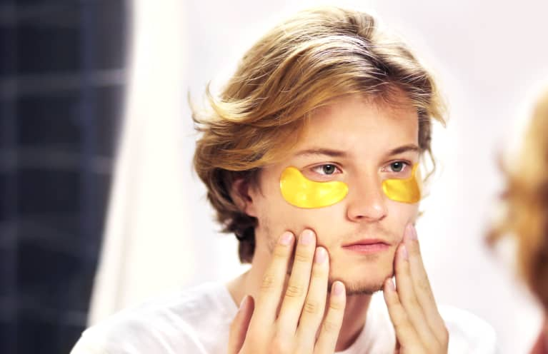 How To Get Rid Of Dark Circles For Men: 6 Targeted Tips, From Derms