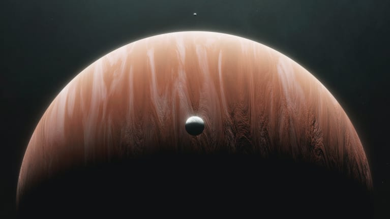 Planets meeting
