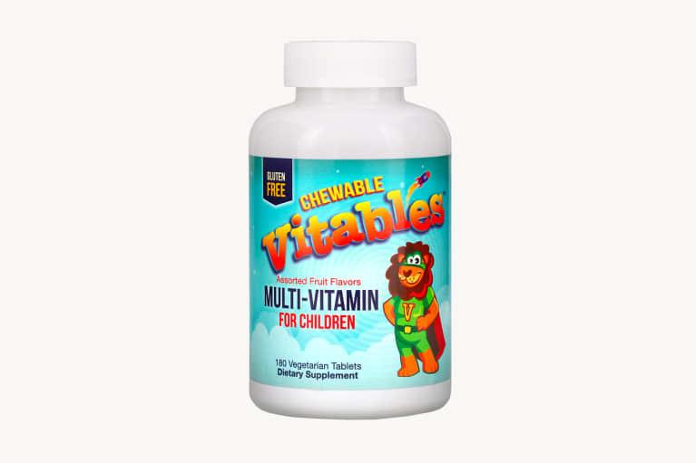 <p>Vtables Kids Multi-Vitamin</p>