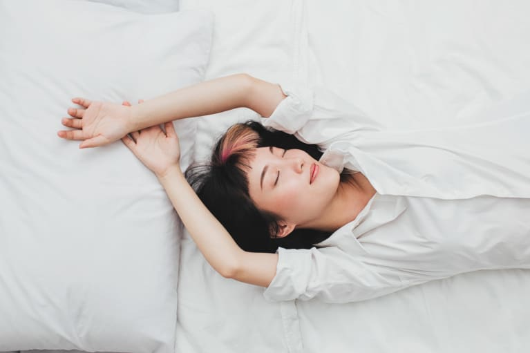 This Type Of Fiber Can Enhance Sleep & Manage Stress, Study Finds