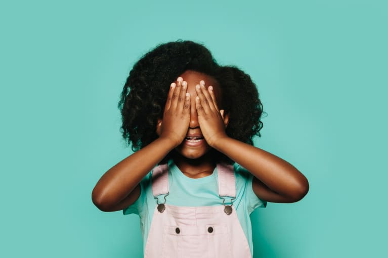 What Are Signs Of Stress For Introverted Children? An Expert Explains