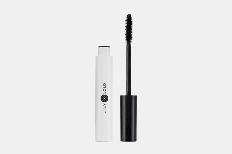 Lily Lolo Black Vegan Mascara