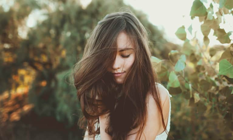 You Can't Repair Damaged Hair. But Here's What You Can Do