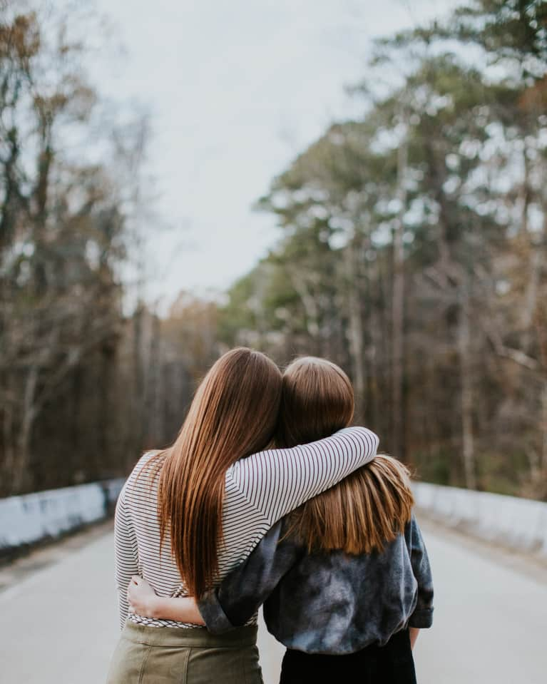 7 Ways To Support A Friend Through Infertility